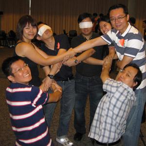 Ascend Team Building Singapore Team Building Activities Singapore